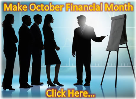 Financial Month